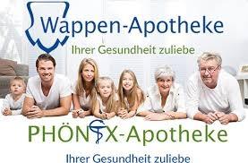 Wappen-Apotheke