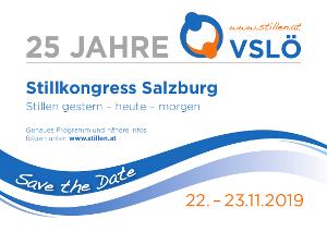 Stillkongress Salzburg